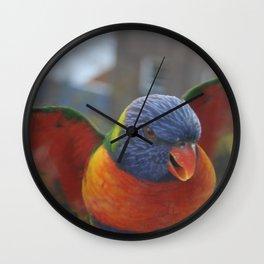 Wings DPG150701 Wall Clock
