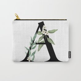 Botanical A Carry-All Pouch