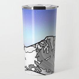 Ben Nevis Scotland Travel Mug