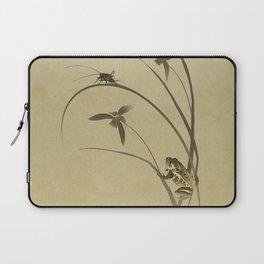 Orchid Sonata Laptop Sleeve
