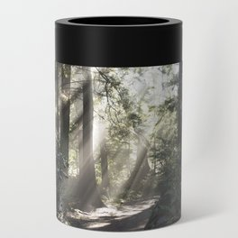 Forest Path Can Cooler