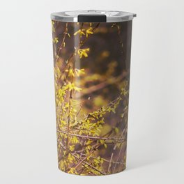 golden hour. Travel Mug