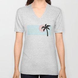 Perfect beach Unisex V-Neck