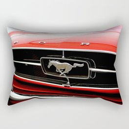 Ford Rectangular Pillow