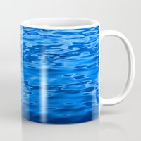 oasis Mugs featuring Oasis by Atomic Kitty Photography