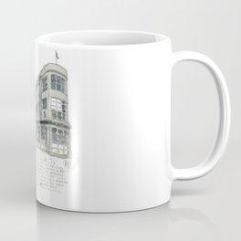 1 Market Lane Coffee Mug