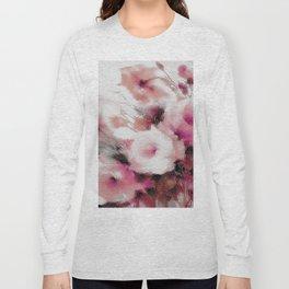 FLOWER PATTERN8 Long Sleeve T-shirt