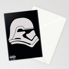 FN-2003 Stormtrooper profile Stationery Cards