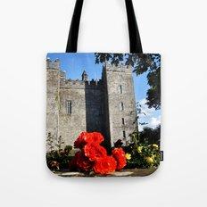 Bunratty Roses Tote Bag