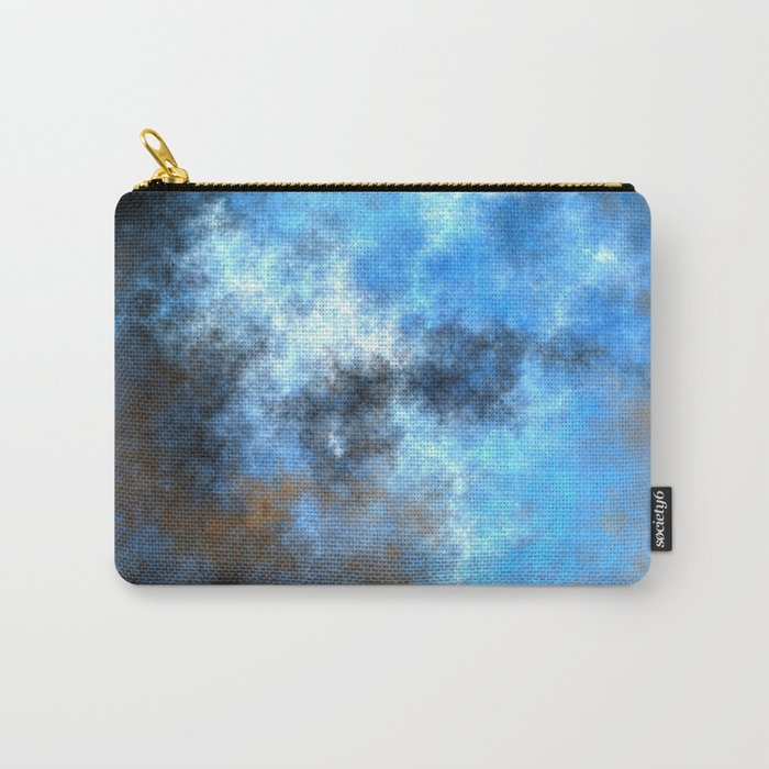 Storm and Lightning   (A7 B0229) Carry-All Pouch