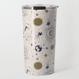 Solar System - Ether Travel Mug