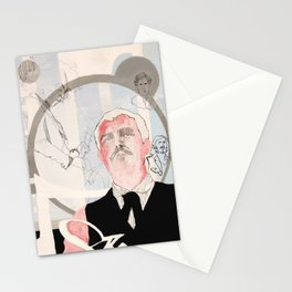 killers Stationery Cards