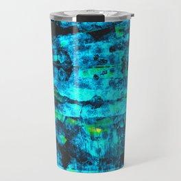 Bioluminescence Travel Mug