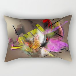 My O.V.N.I Rectangular Pillow