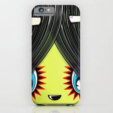 Bone iPhone 6s Slim Case