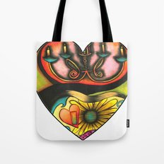 Happy Valentine's Day :) Tote Bag