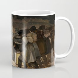 The Third of May by Francisco Goya Coffee Mug