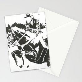 Jumper 1 Stationery Cards