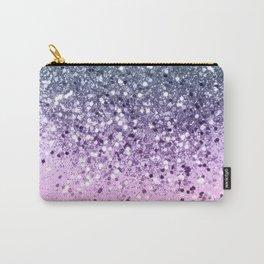 Unicorn Princess Glitter #3 (Photography) #pastel #decor #art #society6 Carry-All Pouch