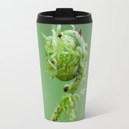 Fiddlehead Travel Mug
