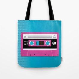 Pink Sunshine Tote Bag