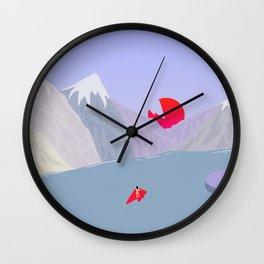 Love Affair//Repair Wall Clock