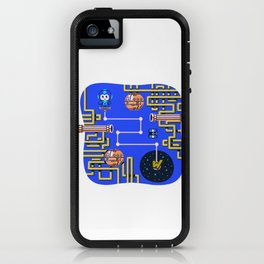 Overworld: Crash iPhone Case