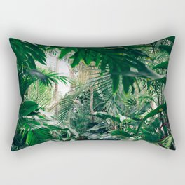Amidst the Leaves Rectangular Pillow