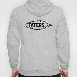 'Taters (Black) Hoody