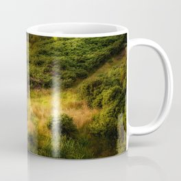 Natures Mirror Coffee Mug
