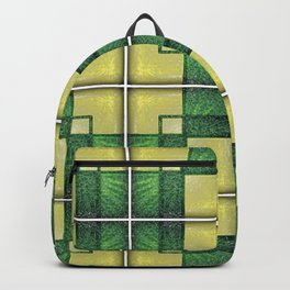 Vintage Tiles #1 Backpack