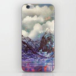 Jenny Lake iPhone Skin