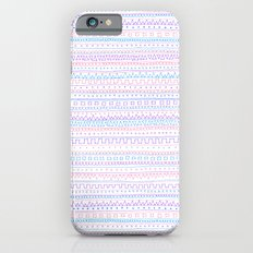 Pattern Slim Case iPhone 6
