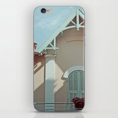 maison iPhone & iPod Skin