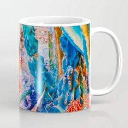 in the desert Coffee Mug