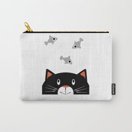 Dreaming of Fish Carry-All Pouch