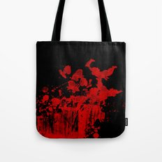 Cherub Massacre 2 Tote Bag