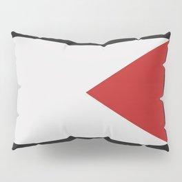 Rose-breasted Grosbeak Pillow Sham