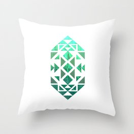 Rupee Throw Pillow