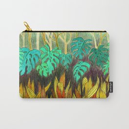Garden of Eden 2 Carry-All Pouch