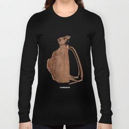 Camelback Long Sleeve T-shirt