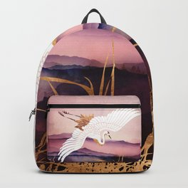 Elegant Flight III Backpack