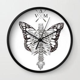 Thoraxfly Wall Clock