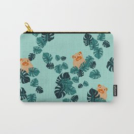 Ugly Pug Carry-All Pouch