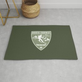 North Conway New Hampshire Rug