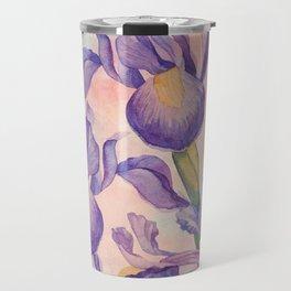 Angel Iris - Joyful Travel Mug