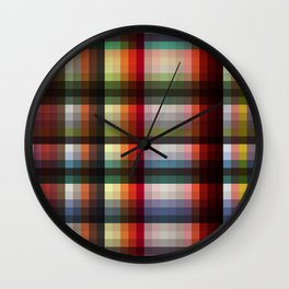 Mujina Wall Clock