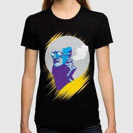 James Augustine Aloysius Joyce T-shirt