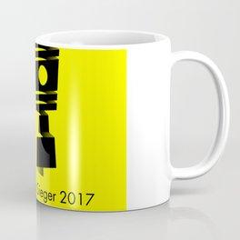 Pokal Sieger 2017 ! - Black Edition Coffee Mug