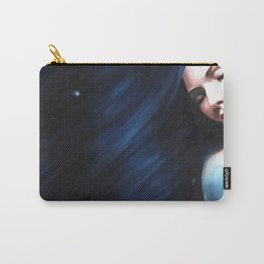 Starry Dreamer Carry-All Pouch